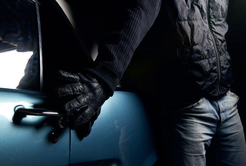 Злодій викрав у ковельчанки легковик