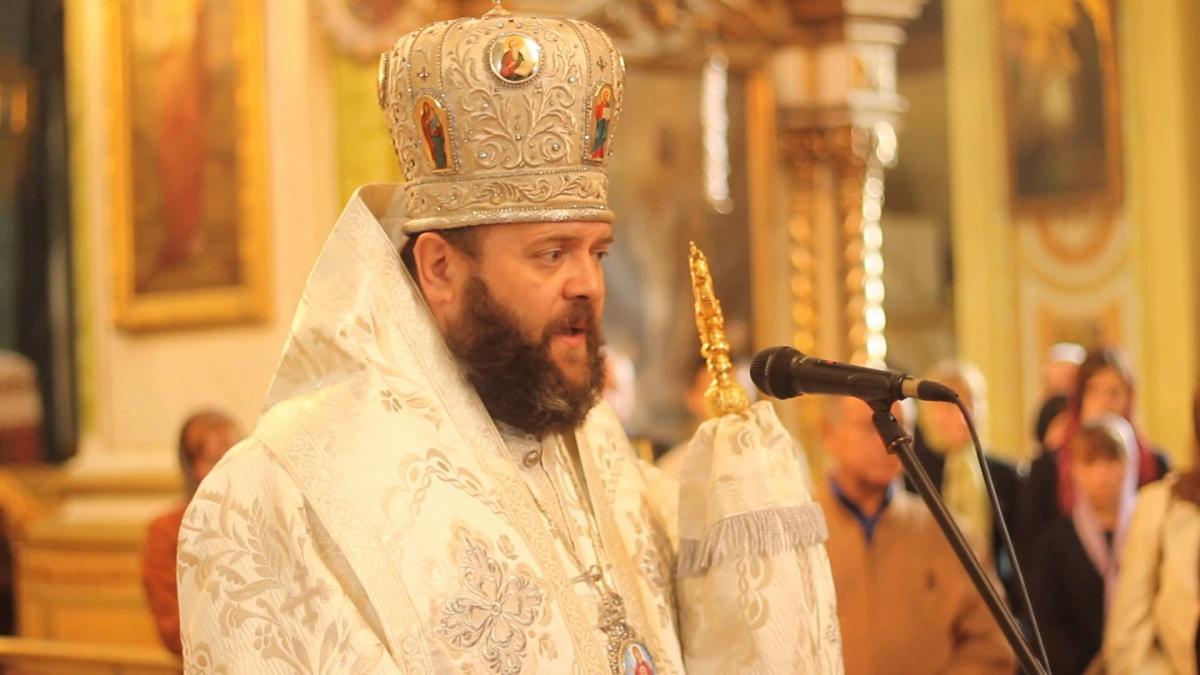 Різдвяне послання митрополита Луцького і Волинського Михаїла