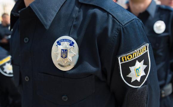 Понад 300 волинських правоохоронців стежитимуть за порядком в новорічну ніч. ВІДЕО