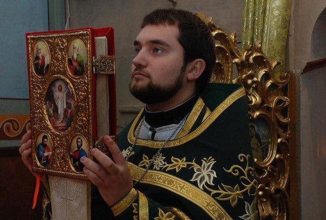 «Собор не вийшов об'єднавчим», – волинський священик