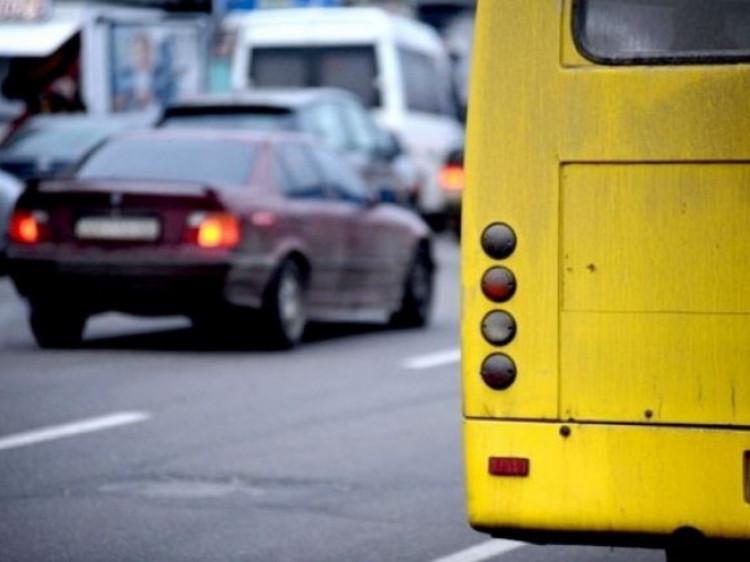 Ще одна приміська маршрутка не зможе їздити центральними вулицями Луцька