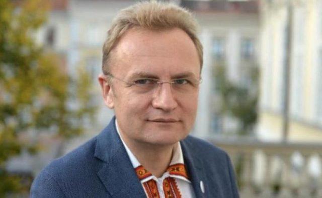 Львівський міський голова заявив, що за ним стежать спецслужби