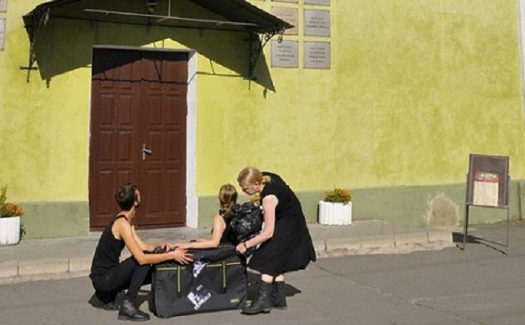 Районний будинок культури прийняли у комунальну власність Луцька