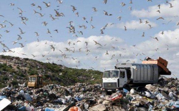 На Горохівщині планують збудувати полігон твердих побутових відходів
