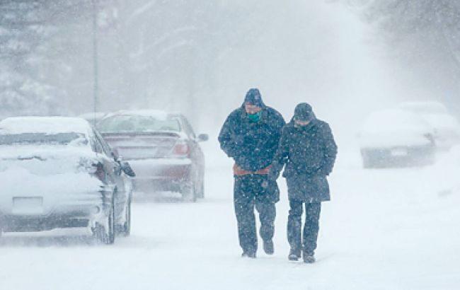 Синоптики попереджають про погіршення погоди на території України