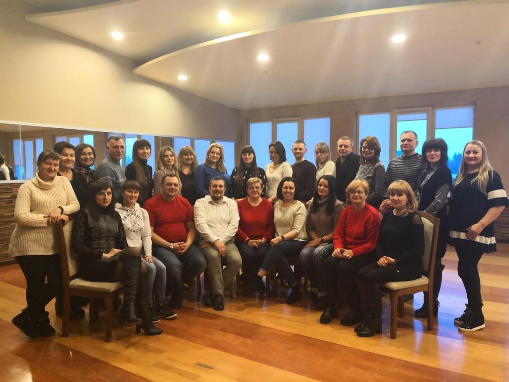 У Луцьку обрали нового керівника Асоціації Спеціалістів Нерухомості України на Волині