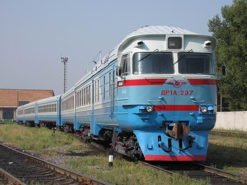 Ківерцівські приміські поїзди курсуватимуть за новим розкладом