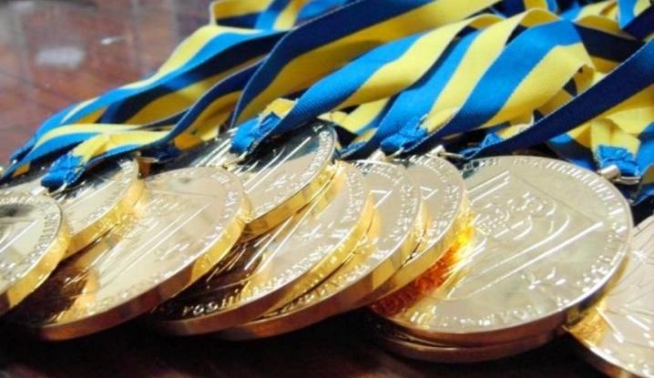 Хто із спортсменів отримуватиме премії у 2019 році від Луцькради