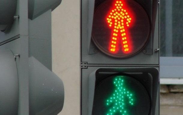 У Луцьку витратять понад 13,5 мільйона на світлофори