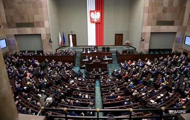 Польська опозиція має змінити лідера, – опитування
