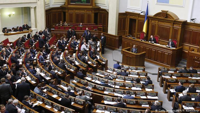 «ОПОРА» визначила фаворитів 9-ї сесії серед волинських парламентарів