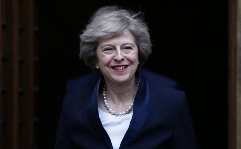 Парламент Великої Британії не відправив Терезу Мей у відставку