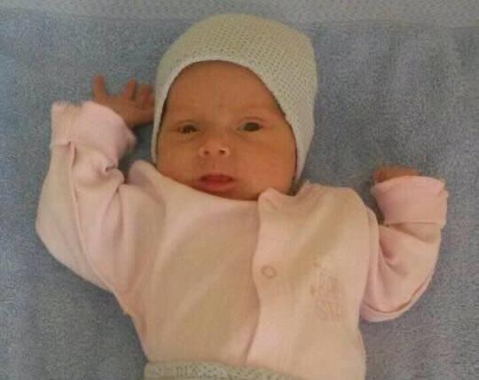 На Волині парафіяни зібрали понад 12 тисяч гривень на лікування тримісячної дитини