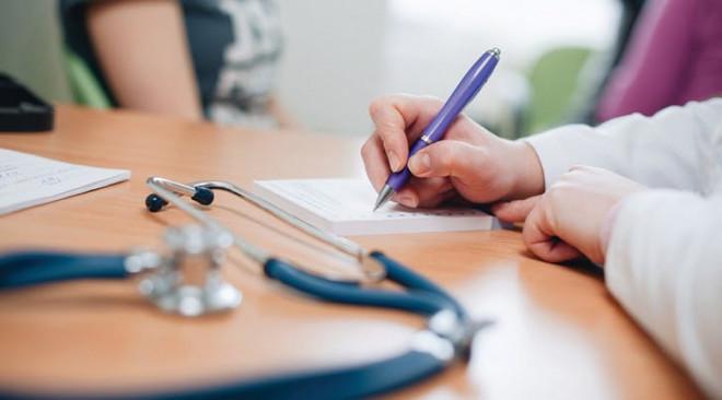 Більше 705 тисяч волинян обрали свого сімейного лікаря