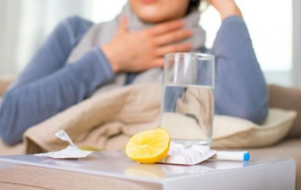 Медики розповіли про епідемічну ситуацію щодо захворюваності на ГРВІ та грип на Волині