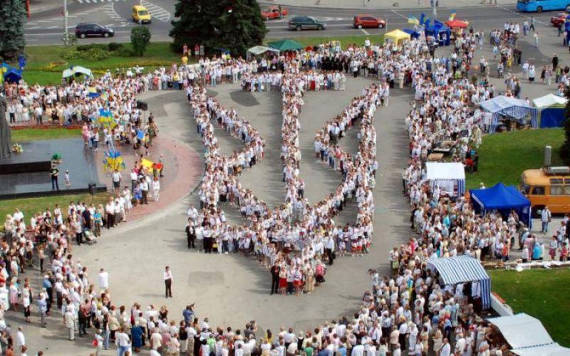 У Луцьку встановили нову дату Дня міста