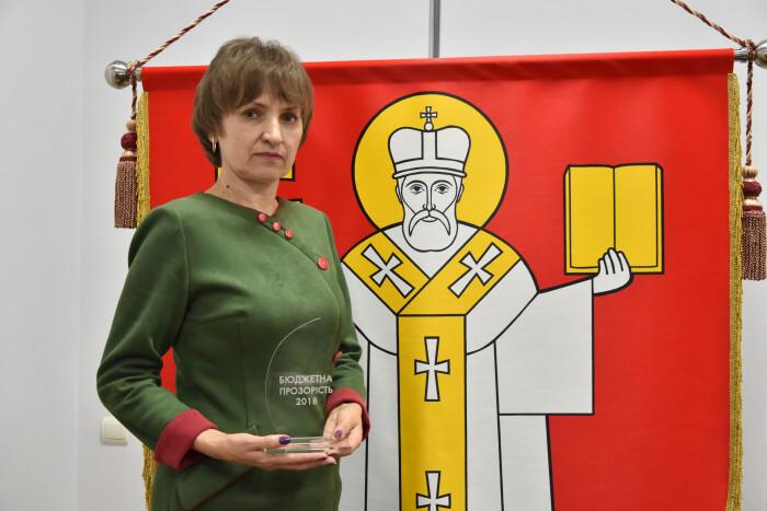 Луцьк отримав перше місце у номінації «Найпрозоріші комунальні підприємства»