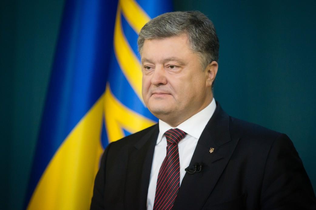 Президент привезе до Луцька Томос
