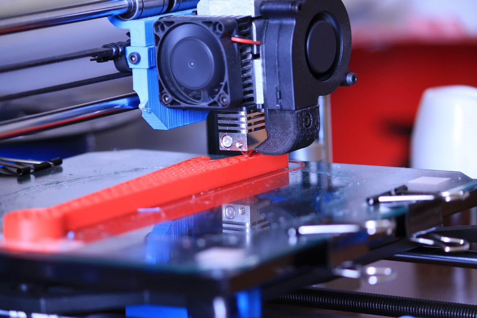 Вчені розробили новий метод 3D-друку, який у 100 разів швидший за звичайний