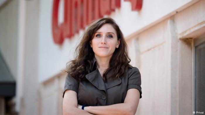 Турецька журналістка отримала реальний термін за матеріал про офшори