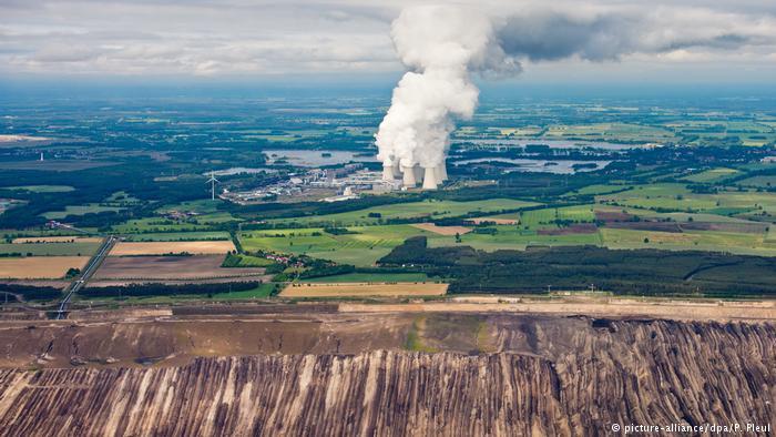 Німеччина до 2038 року має відмовитися від вугільної енергетики