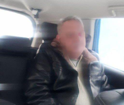 У Луцьку водій «під мухою» автівкою наїхав на патрульного поліцейського