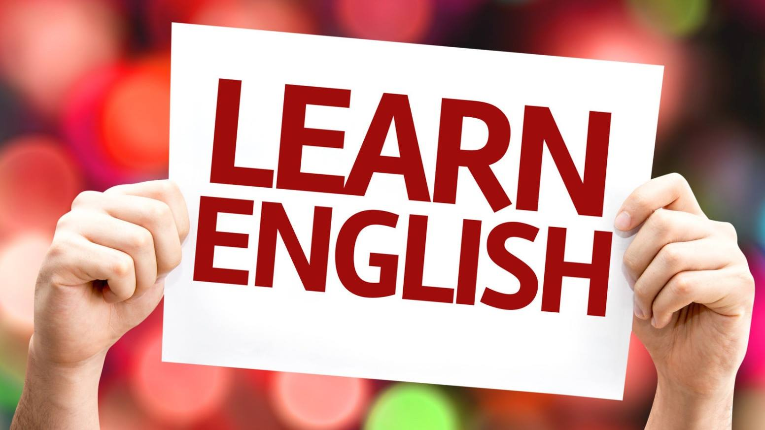 Лучан запрошують удосконалити свої знання англійської мови