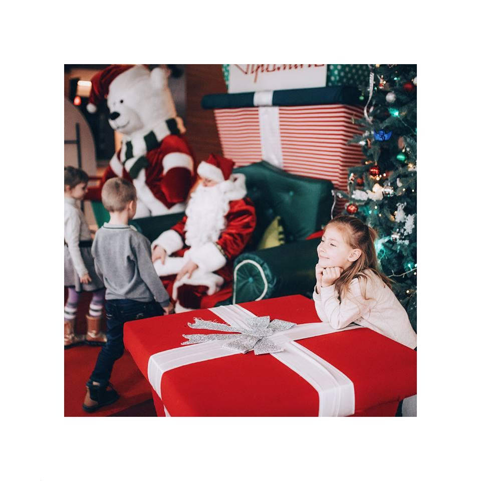 У Луцьку для дітей влаштують «Казкове Різдво»