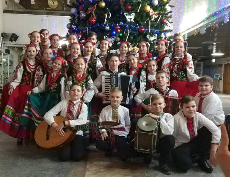 Волинян кличуть на «Різдвяні зустрічі у Музеї волинської ікони»