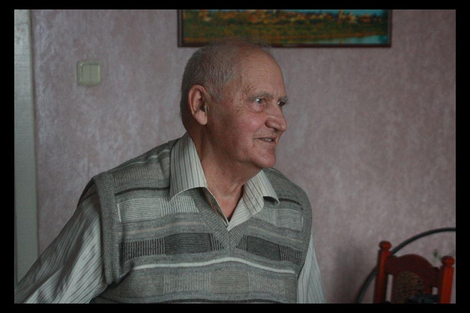 Помер перший ректор Волинського державного університету імені Лесі Українки