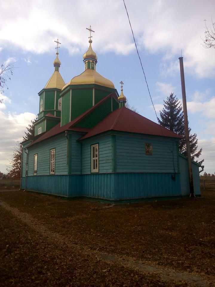 Священик УПЦ МП заявив, що не віддадуть храм для ПЦУ