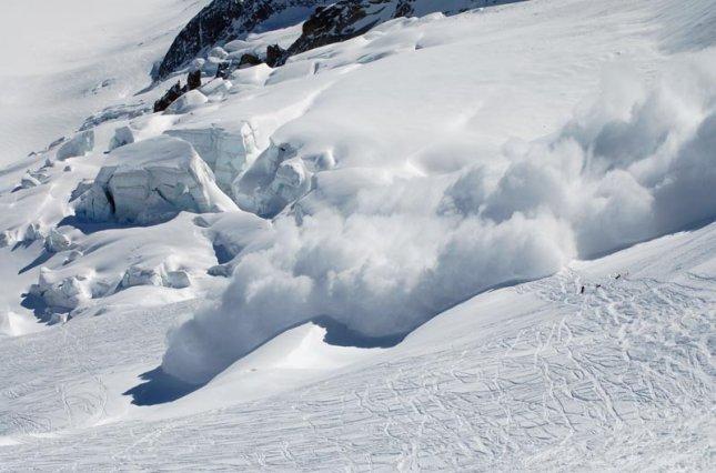 У Франції загинули люди через вибух пристрою для виклику лавин