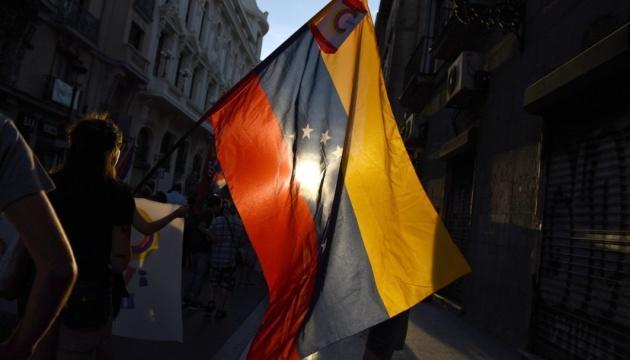 Уряд Венесуели відкинув вимоги Європи про нові вибори президента