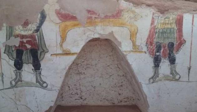 В Єгипті знайшли гробниці доби Римської імперії