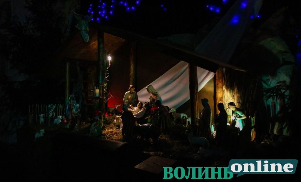 «Аве Марія» у різних музичних інтерпретаціях – у Луцьку відбувся концерт духовної музики