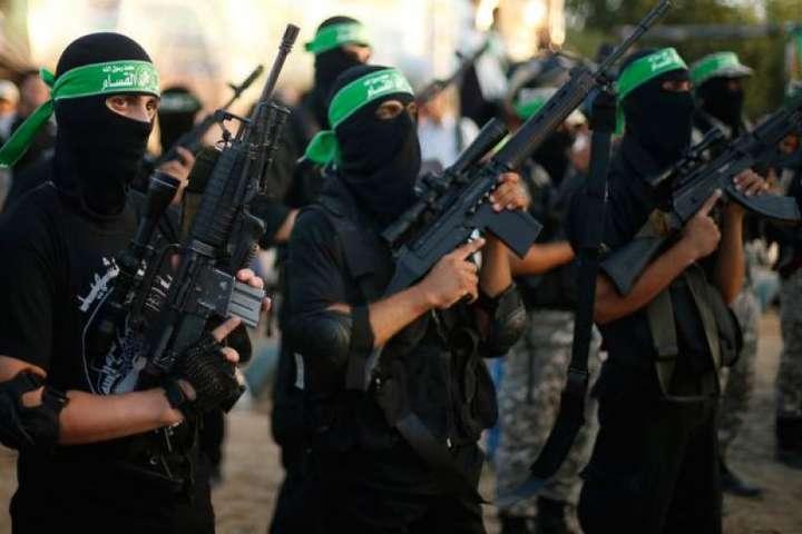 ІДІЛ завдав удару у Сирії