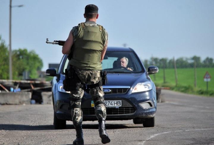 На Волині здійснять облік транспортних засобів для комплектування Збройних Сил