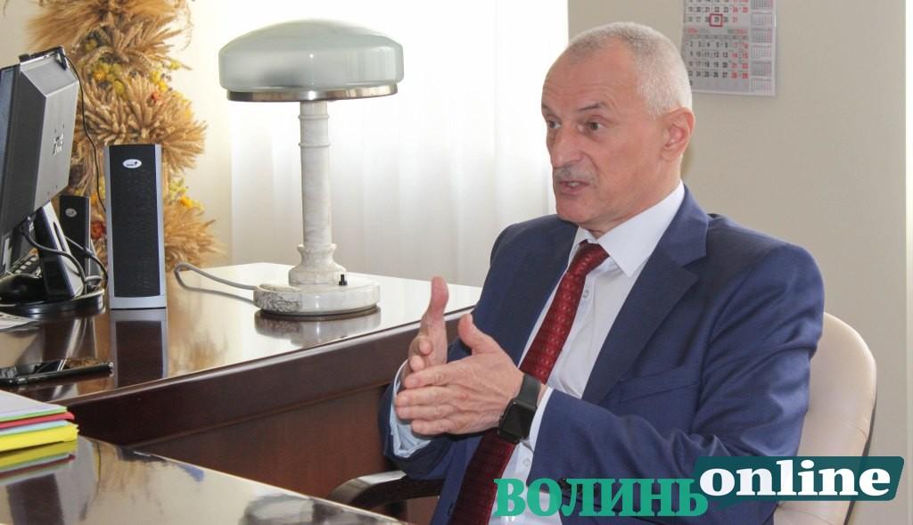 Депутати Волиньради написали до суддів, що у Савченка «нездорові амбіції»