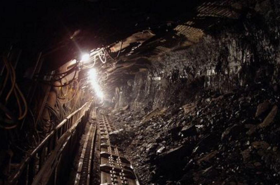 На шахті Дніпропетровщини спалахнув метан