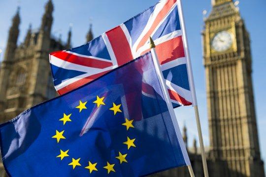 Парламент Британії провалив угоду про вихід з ЄС