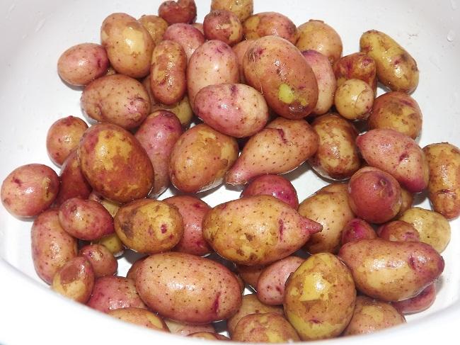 Управління освіти шукає постачальника картоплі та гороху для луцьких дошкільнят