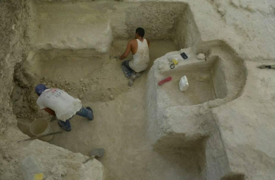 У Гватемалі знайшли лазню цивілізації майя, якій 2,5 тисячі років