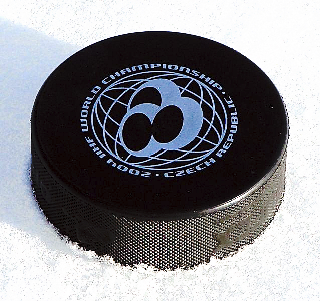 У Луцьку стартував турнір з хокею «Золота шайба»
