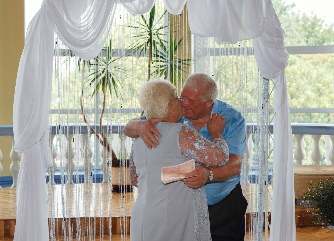 Волиняни можуть одружитись «повторно»