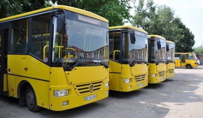 У Луцьку пропонують замінити маршрутки