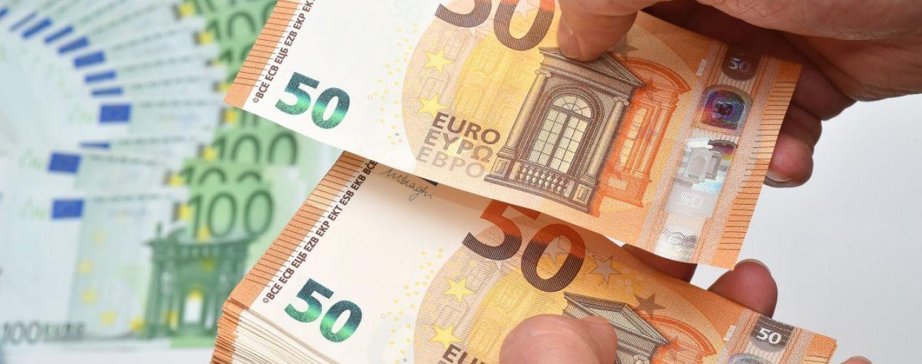 Українці зможуть купувати валюту онлайн з 7 лютого