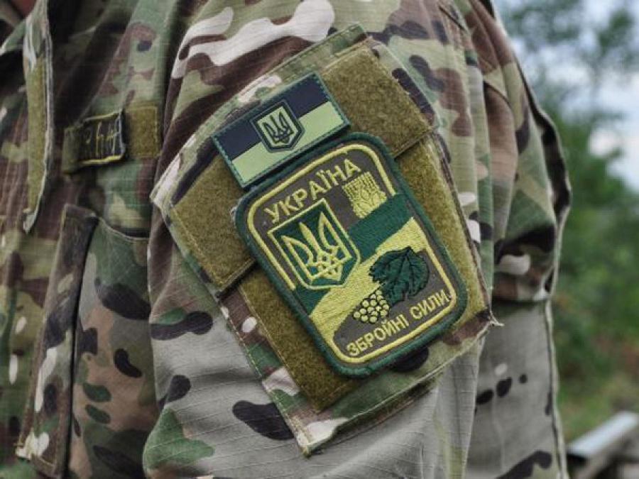 Волинські лісівники привітали родини загиблих військових із новорічно-різдвяними святами