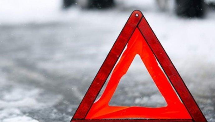 У Луцьку внаслідок зіткнення двох автомобілів постраждала 21-річна волинянка