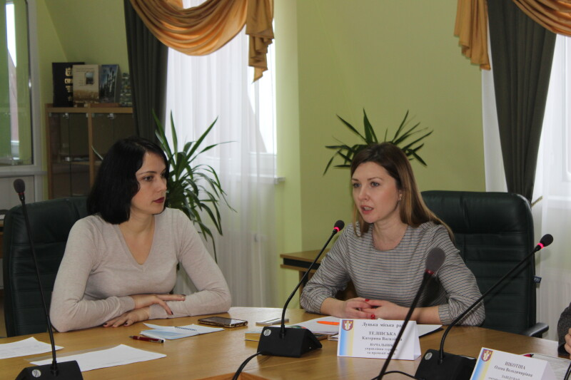 У Луцьку обговорили зміни до Податкового кодексу, що стосуються туристичного збору