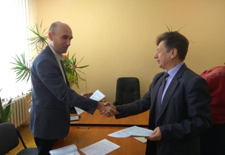 Освітяни Ковеля та Люблинецької ОТГ підписали Угоду про співпрацю